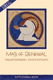Mass of Renewal Book Cover
